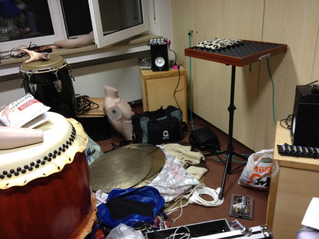 Atelier Klangforschung