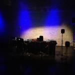 CLUBbleu's stage @ Signalraum Munich 2013