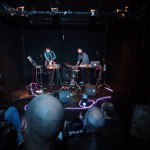 CLUBbleu live @ Lab.30 Festival Augsburg, Day 2