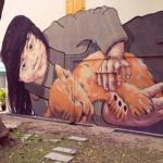 Street Art Singapore No 3
